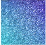 Blue glitter background, shiny texture