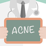 Medical Board Acne