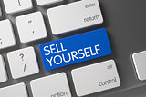 Sell Yourself Button.
