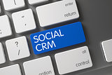 Social Crm Keypad.