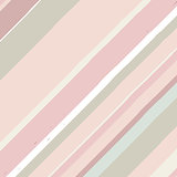 Strip pattern, pastel colors