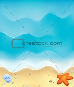 Beach theme image 3