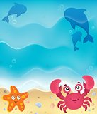 Beach theme image 5