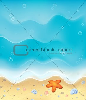 Beach theme image 6