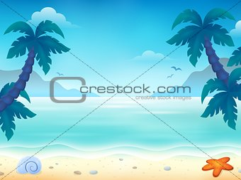 Beach topic image 2
