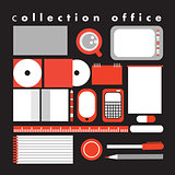 Vector collection office