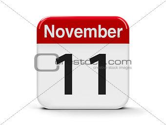 11th November