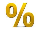 Gold Percent