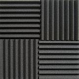Studio acoustic tiles