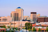 Montgomery Alabama Skyline