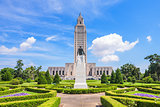 Lousiana State Capitol