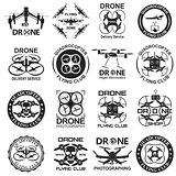 drone footage emblems