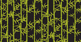 Bamboo seamless vertical pattern.