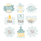 Ayurvedic Studio Vintage Stamp Collection