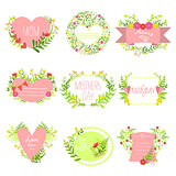 Mothers And St Valentine  Day Greeting Cards Collection