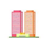 Urban Hotel Building