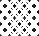 Geometric pattern - seamless.