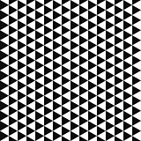 geometric seamless pattern.