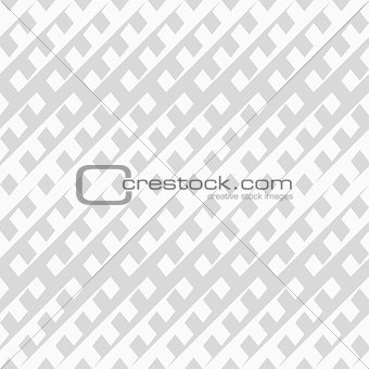 Grid pattern, vector seamless background.