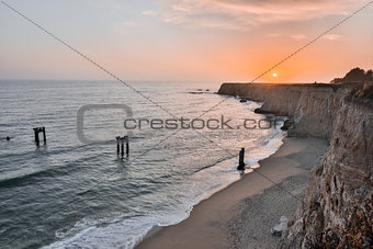 , Davenport, Santa Cruz County, California