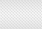 Abstract light grey vector mesh paper background