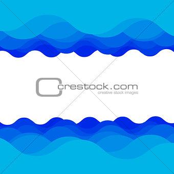 Water wave design