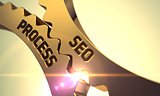 SEO Process on Golden Cog Gears.