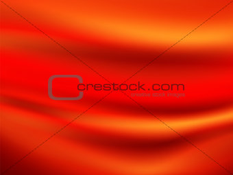Bright red yellow background abstract.
