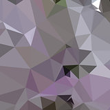 Antique Fuchsia Purple Abstract Low Polygon Background