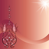decorative cover template fourty