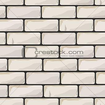 Background brick wall seamless
