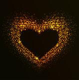 Golden Heart of notes