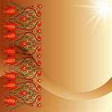 decorative cover template ninety four