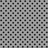 Geometric woven texture.