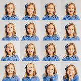 Child moods