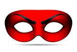 Devil carnival mask
