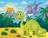 Dinosaur topic image 2