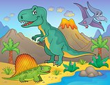 Dinosaur topic image 4