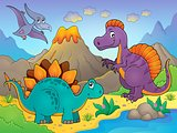 Dinosaur topic image 5