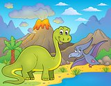 Dinosaur topic image 9