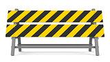 Repair barrier