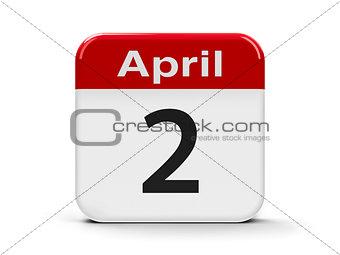 2nd April