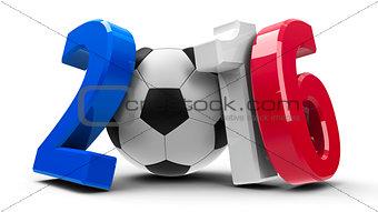 Football France 2016 #3