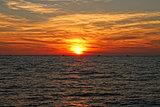 A Destin Sunset