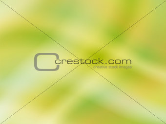 Bright green yellow background abstract.