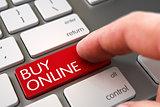 Hand Finger Press Buy Online Key.