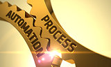 Process Automation on Golden Cog Gears.