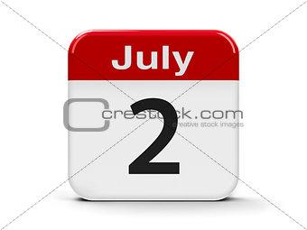 2nd July