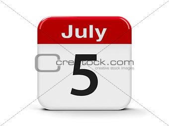 5th July
