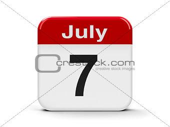 7th July
